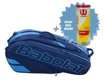Raqueteira Babolat Pure Drive RH X12 2021 (Térmica) -