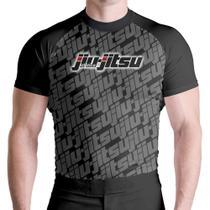 Rash Guard JiuJitsu Térm Prot S ATL - Atlética Esportes
