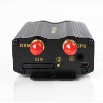 Rastreador Bloqueador Gps Veicular Tk103. - Coban