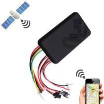 Rastreador GPS Bloqueador Localizador Carro Moto Via Celular - Lelong