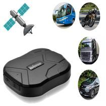 Rastreador Gps Bloqueador Veicular Moto Carro Tk-905 - Coban