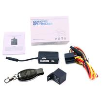 Rastreador Gps Bloqueador Veicular Tk311C Tracker Coban Original -