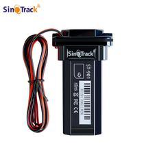 Rastreador GPS ST-901 Prova Agua GSM Corta Energia, Motos - Sino Track