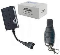 Rastreador GPS Tracker para Carro e Moto GPS-311C - Yes