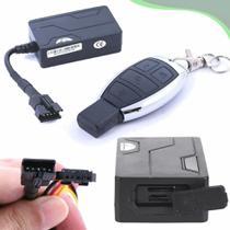Rastreador Gps Veicular Bloqueador Tracker 311c Anti Furto -