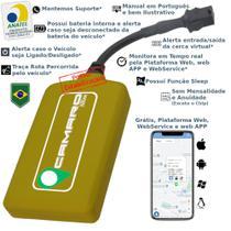 Rastreador Veicular GPS Camaro - Sem Mensalidade -