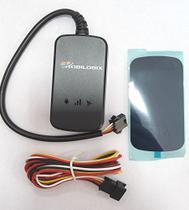 Rastreador Veicular Gps Gprs Mt2000 - Lançamento - Mobilogix
