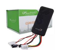 Rastreador Veicular Gps Tracker Gt06 Anti-furto Sos Original - Traker