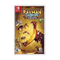Rayman Legends Definitive Edition - Nintendo Switch - Nicalis