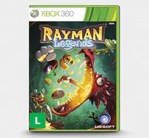 Rayman Legends - Microsoft