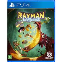 Rayman Legends - PS4 - Ubisoft