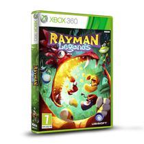 Rayman Legends - Xbox 360 - Microsoft