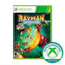 Rayman Legends - Xbox 360 / Xbox One - Ubisoft