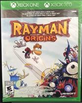 Rayman Origins - Xbox 360 & Xbox One - Microsoft