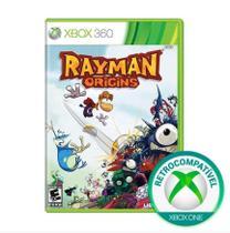 Rayman Origins - Xbox 360 / Xbox One - Ubisoft