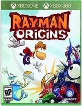 Rayman Origins Xbox One / 360 Midia Fisica - Xboxone -