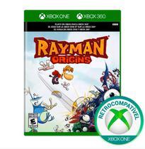 Rayman Origins - Xbox One - Ubisoft