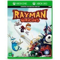 Rayman Origins  - Xbox One Xbox 360 - Ubisoft -