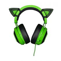 Razer Kitty Ears Para Kraken - GREEN -