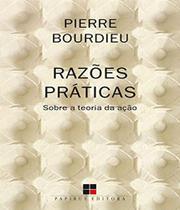 Razoes Praticas Sobre A Teoria Da Acao - 11 Ed - Papirus