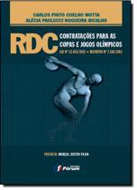 Rdc - Contratações Para As Copas E Jogos Olímpicos - Forum
