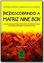( re ) descobrindo a matriz nine box - Qualitymark -
