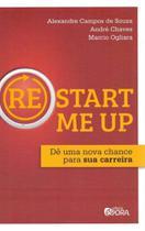 Re Start Me Up - Evora