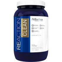 Reaction Clean 900g- Atlhetica Nutrition -