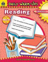 Reading, Grade 1 - Teacher created
