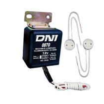 Reator Inversor para Lâmpadas Fluorescentes - DNI 0870 -