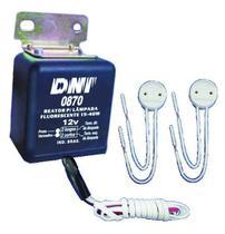 Reator P Fluorescente 15 40w Dni Universal Vvvdni0870 -
