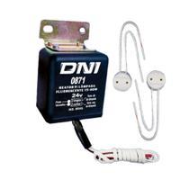 Reator Para Lampadas Fluorescentes - 24V - DNI 0871 -