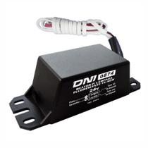 Reator para Lampadas Fluorescentes - 24V - DNI 0874 -