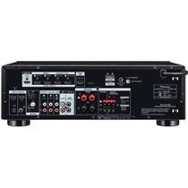 Receiver 5.2ch Pioneer VSX-534 DolbyAtmos DTS:X HDR10 HLG 4K Bluetooth ZonaB 110V Preto -