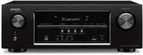RECEIVER FULL 4K ULTRA HD 5.2 CANAIS BLUETOOTH DENON AVR-S510BT + Cabo HDMI