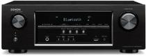 Receiver full 4k ultra hd 5.2 canais bluetooth denon avr-s510bt