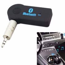 Receptor Adaptador Bluetooth USB para P2, Saída Auxiliar, Som de Carro -