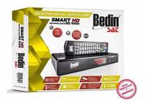 Receptor Analógico Digital Hd Bs9100 Bedin Sat - Bedinsat