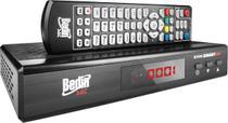 Receptor ANALOGICO/DIGITAL HD Terrestre SMARTHD e Saida para Camera  BS9500 - Eu Quero Eletro