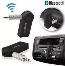 Receptor Bluetooth Receiver P2 Musica Celular Para Som Carro - Btreceiver