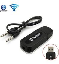 Receptor Bluetooth Usb-p2 Pendrive Som Carro - Wireless Music