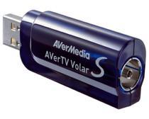 Receptor de TV Avermedia Pure Digital TV Volar S HD USB (A865R61A865XXB0AC) -