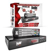 Receptor Digital Hd Analógico Smart  Bs9500 Bedin Sat -