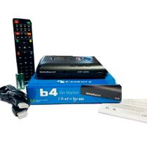 Receptor Midiabox B4 Hd Tv Century Midia Box