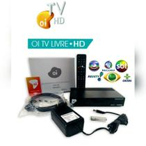 Receptor OI TV livre HD original -