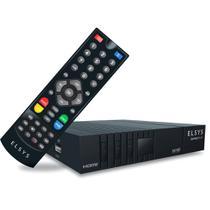 Receptor Sat HD Regional Elsys SATMAX Plus -