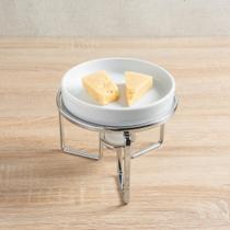 Rechaud para Queijo Brie de Cerâmica Gourmet D16cm - ETNA