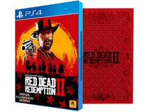 Red Dead Redemption 2 para PS4 - Take Two