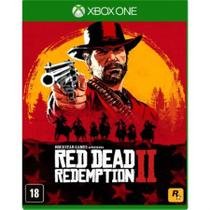 Red Dead Redemption 2 - Xbox One - Rock Star Games