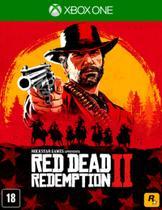 Red Dead Redemption 2 - Xbox One - Rockstar